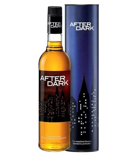 after dark Indian whisky