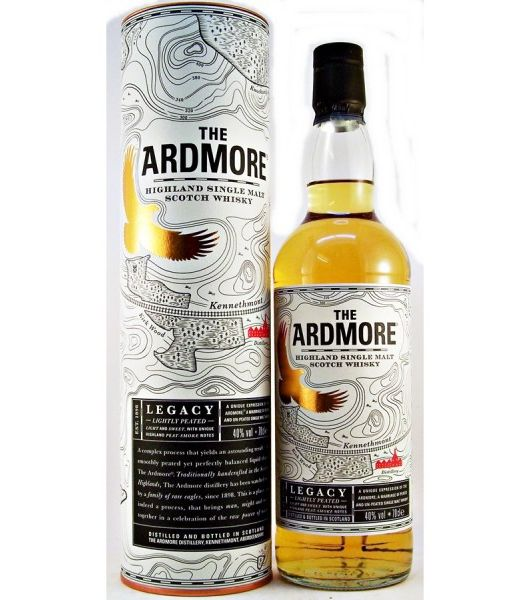 The ardmore