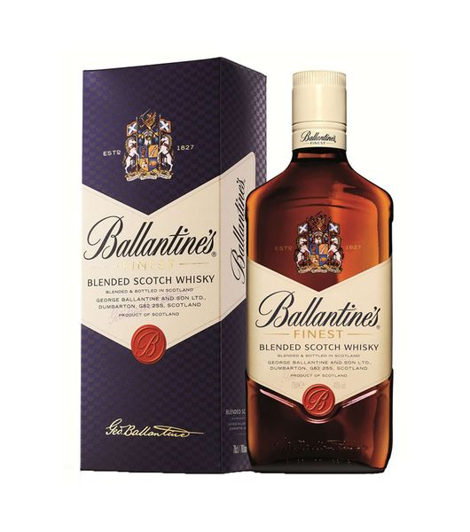 ballantines