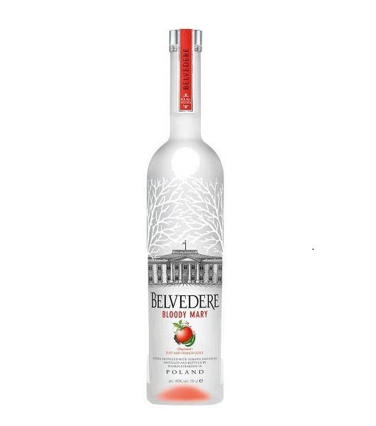 belvedere blood mary
