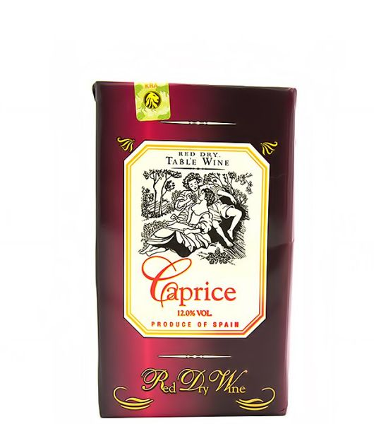 caprice red dry cask in Kenya