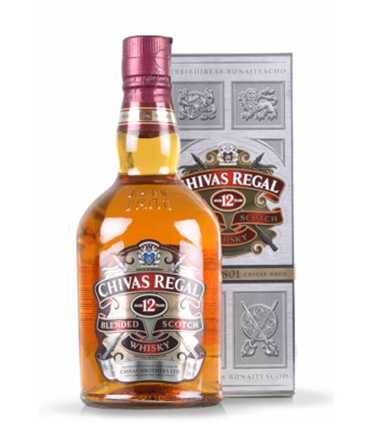chivas 12 years king size