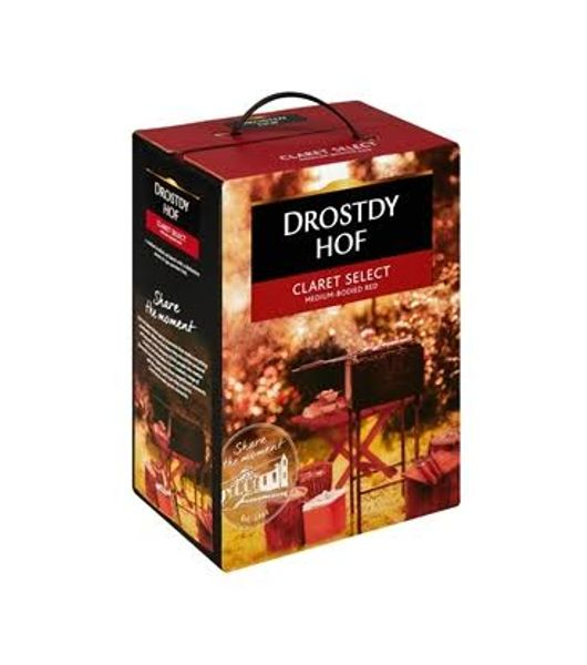 drostdy hof claret select cask price in Kenya. Order from dial a delivery