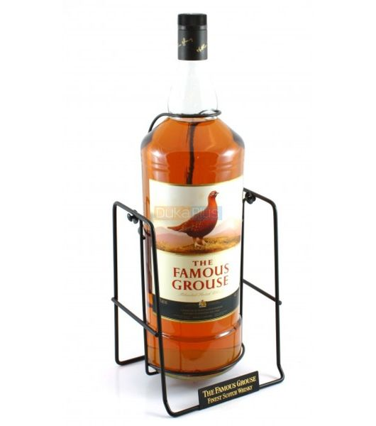 famous grouse king size