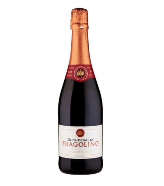 fragolino red duchessa