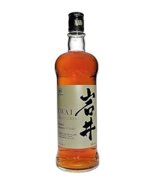 iwai traditional whisky