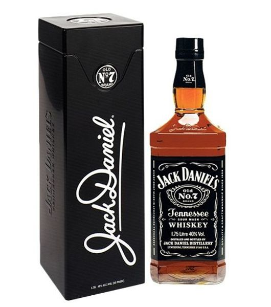 jack daniel's old No. 7 price in Kenya. Order from dial a delivery