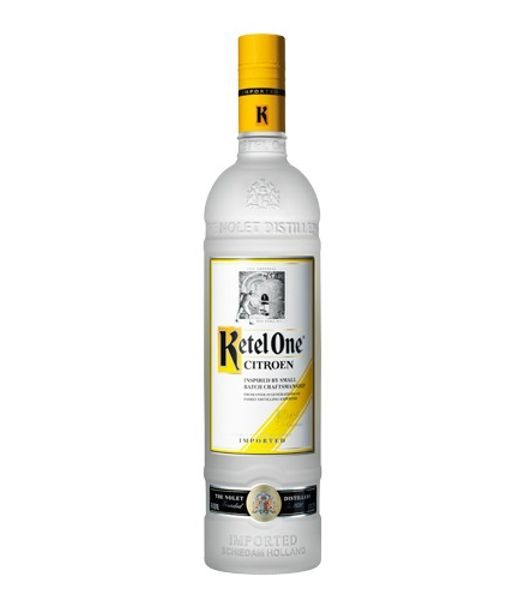 ketel one citroen