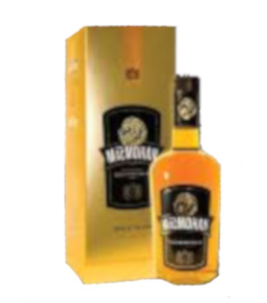 macmohan indian whisky
