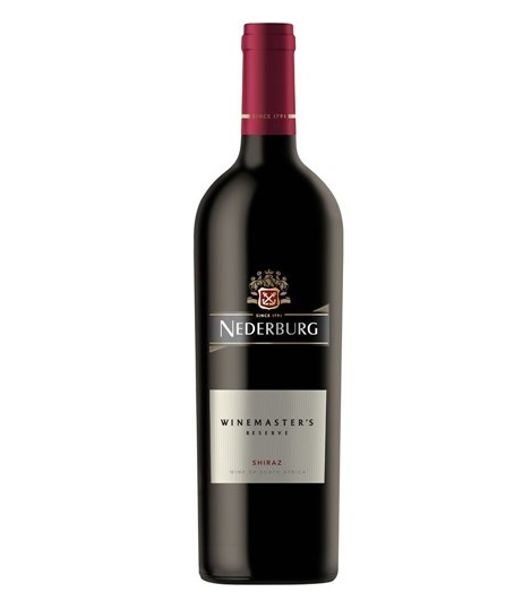 nederburg shiraz