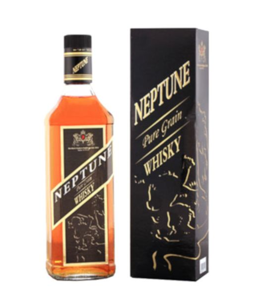 neptune indian whisky