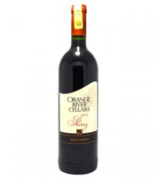 orange river cellars dry red