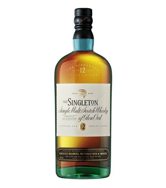 singleton 12 years dufftown