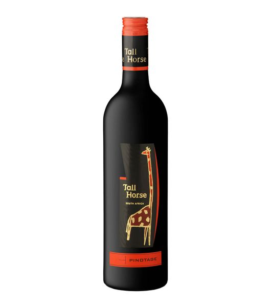 tall horse pinotage