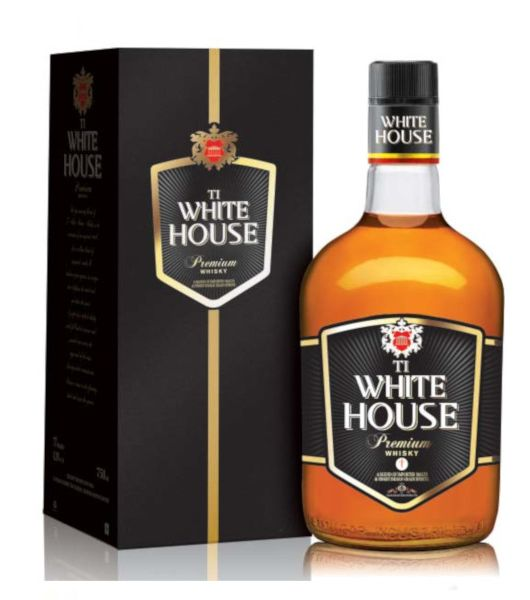 white house indian whisky